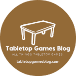 Tabletop Games Blog