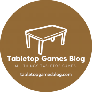 Tabletop Games Blog - All things tabletop games.