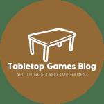 Tabletop Games Blog